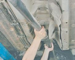 Рулевая колонка (кардан) б/у Nissan Juke Nissan Juke с доставкой в Балашиху