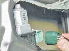 Nissan Juke с 2010 года, замена жгутов и проводов инструкция онлайн первая часть